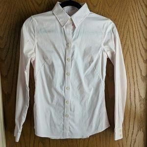Banana Republic button down shirt 2